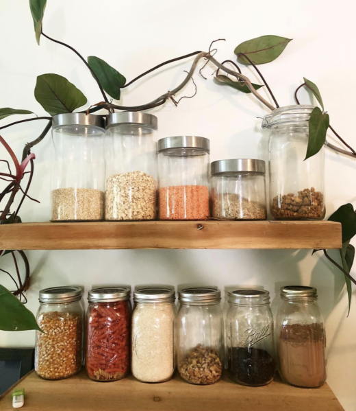 Pantry Essentials